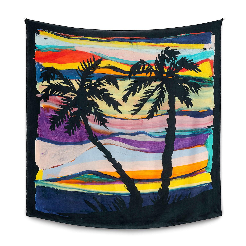 Josh Smith, Palm Tree